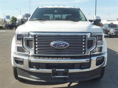 2020 F-450 Crew Cab DRW 4x4, Pickup #4D21037 - photo 3
