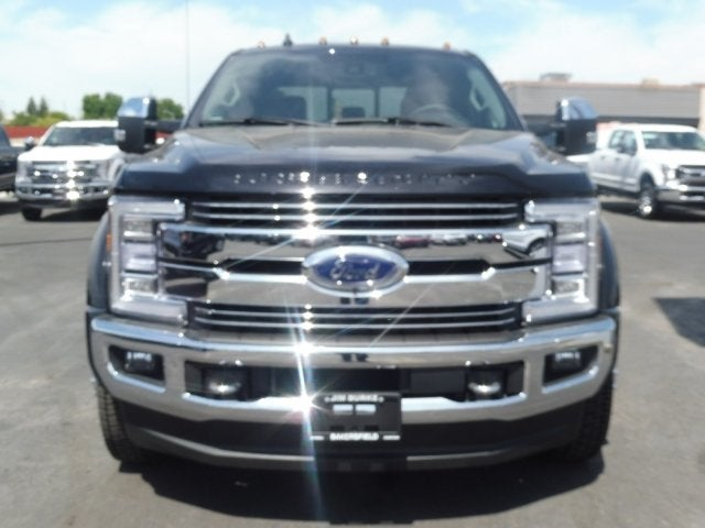 2019 F-450 Crew Cab DRW 4x4,  Pickup #4D74723 - photo 3