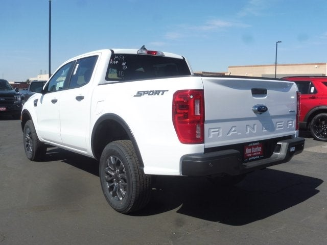 2020 Ranger SuperCrew Cab 4x2, Pickup #4E02167 - photo 1