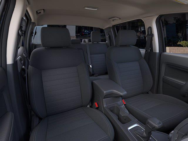 2021 Ford Ranger SuperCrew Cab 4x2, Pickup #4E18195 - photo 17