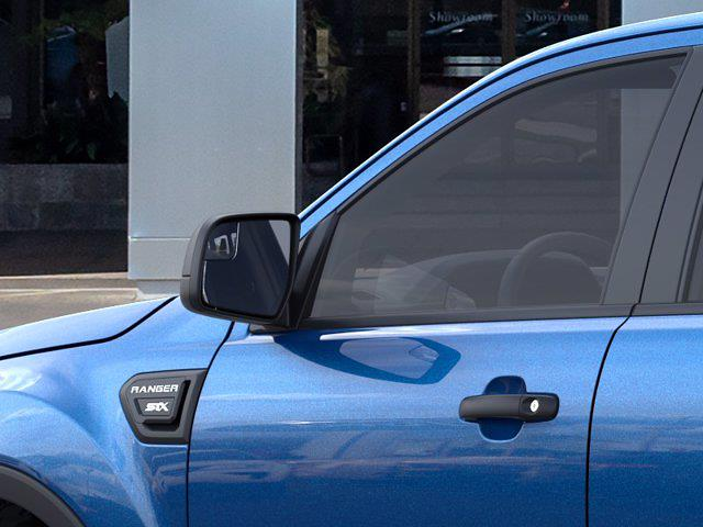 2021 Ford Ranger SuperCrew Cab 4x2, Pickup #4E18195 - photo 10
