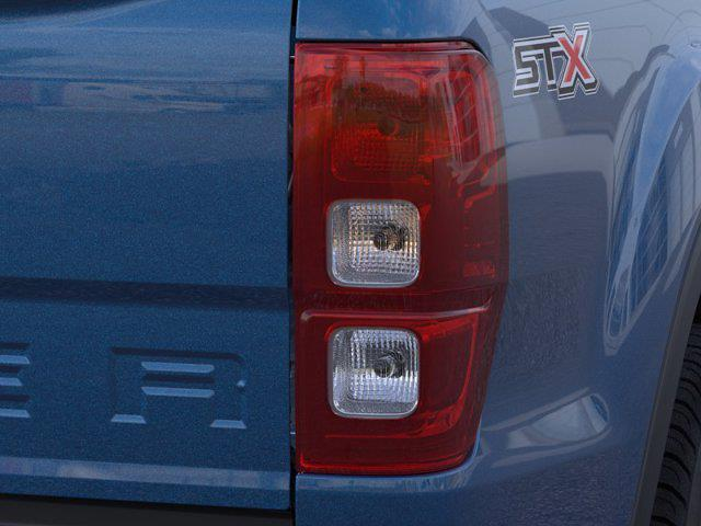 2021 Ford Ranger SuperCrew Cab 4x2, Pickup #4E18195 - photo 12