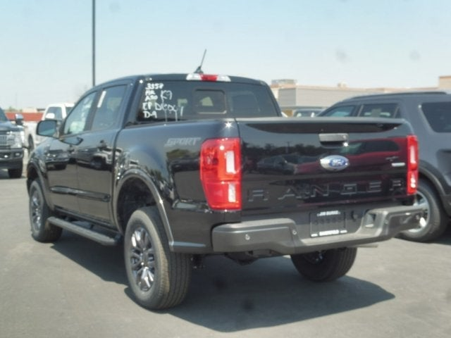 2019 Ranger SuperCrew Cab 4x2,  Pickup #4E23358 - photo 2
