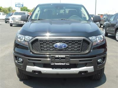 2019 Ranger SuperCrew Cab 4x2,  Pickup #4E23358 - photo 4