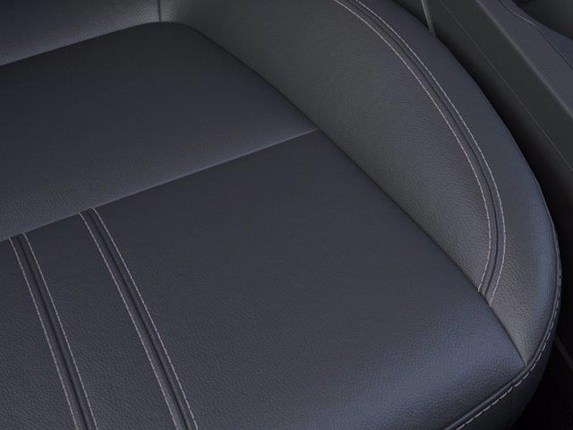 2021 Ford Ranger SuperCrew Cab 4x2, Pickup #4E38815 - photo 22