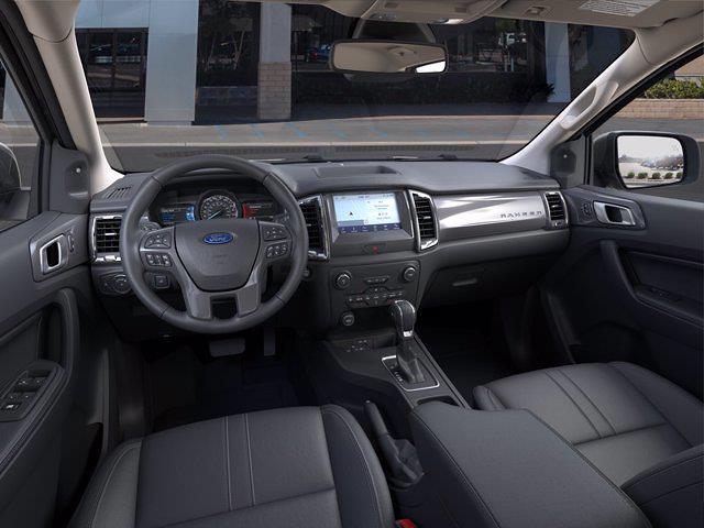 2021 Ford Ranger SuperCrew Cab 4x2, Pickup #4E38815 - photo 15