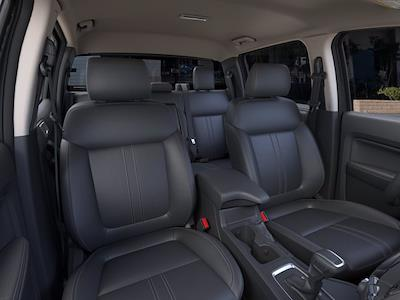 2021 Ford Ranger SuperCrew Cab 4x2, Pickup #4E38815 - photo 16