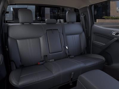 2021 Ford Ranger SuperCrew Cab 4x2, Pickup #4E38815 - photo 17