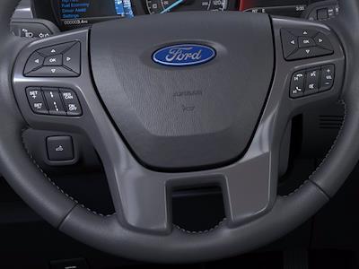 2021 Ford Ranger SuperCrew Cab 4x2, Pickup #4E38815 - photo 18