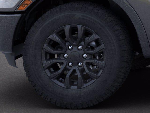 2021 Ford Ranger SuperCrew Cab 4x4, Pickup #4F03862 - photo 19