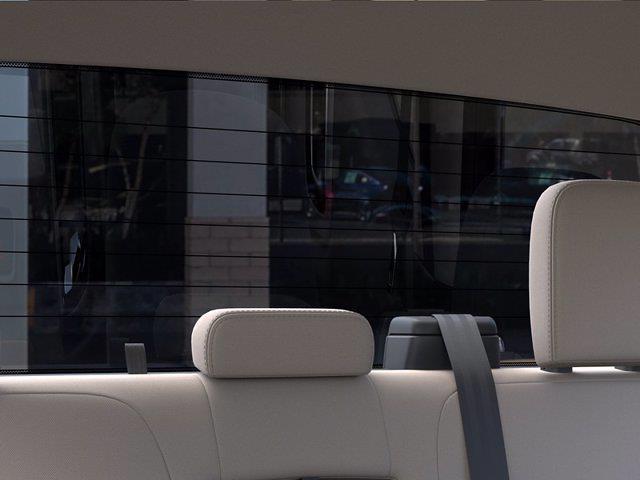 2021 Ford Ranger SuperCrew Cab 4x4, Pickup #4F03862 - photo 22