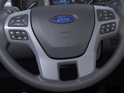 2021 Ford Ranger SuperCrew Cab 4x4, Pickup #4F03862 - photo 12