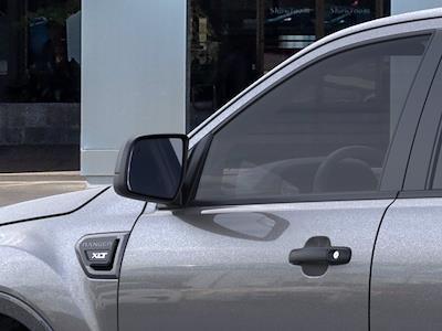 2021 Ford Ranger SuperCrew Cab 4x4, Pickup #4F03862 - photo 20