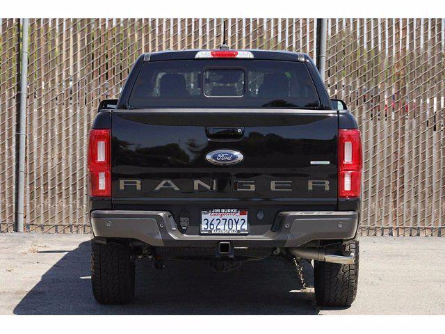 2019 Ford Ranger SuperCrew Cab 4x4, Pickup #T25007 - photo 8
