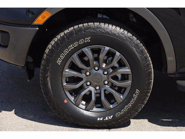 2019 Ford Ranger SuperCrew Cab 4x4, Pickup #T25007 - photo 10