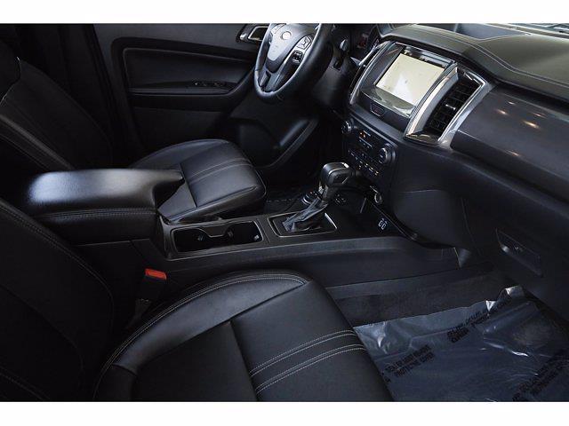 2019 Ford Ranger SuperCrew Cab 4x4, Pickup #T25007 - photo 18
