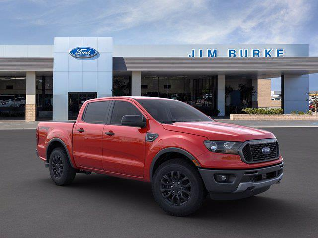 2021 Ford Ranger SuperCrew Cab 4x4, Pickup #4F18202 - photo 13
