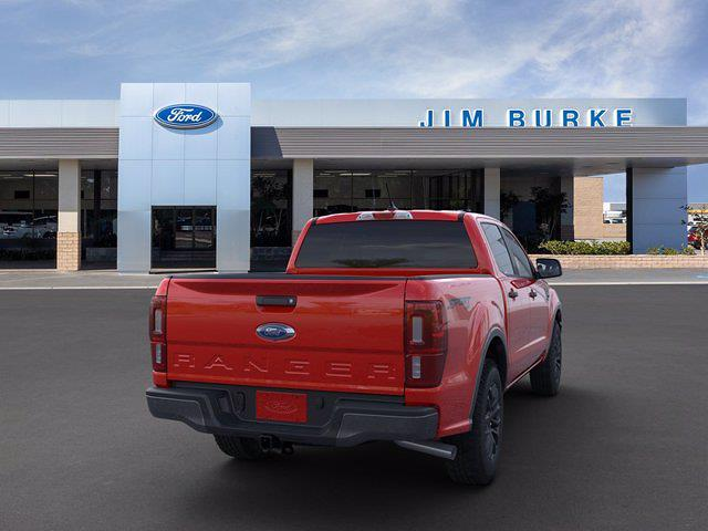 2021 Ford Ranger SuperCrew Cab 4x4, Pickup #4F18202 - photo 14