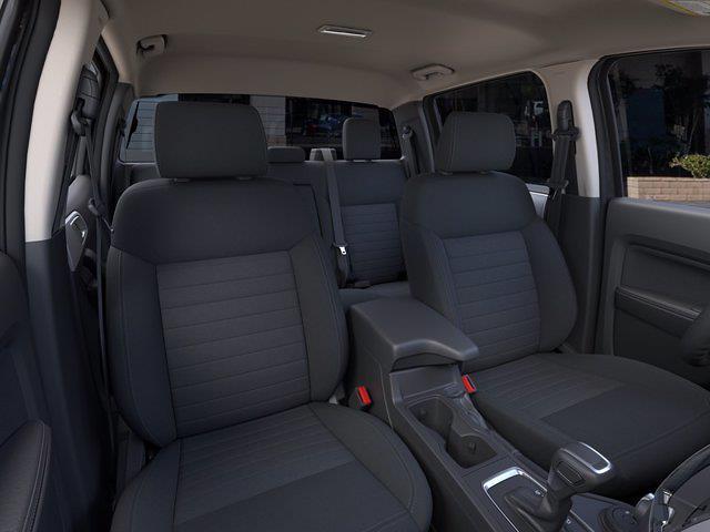 2021 Ford Ranger SuperCrew Cab 4x4, Pickup #4F18203 - photo 16