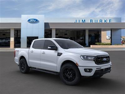 2020 Ranger SuperCrew Cab 4x4, Pickup #4F20865 - photo 7