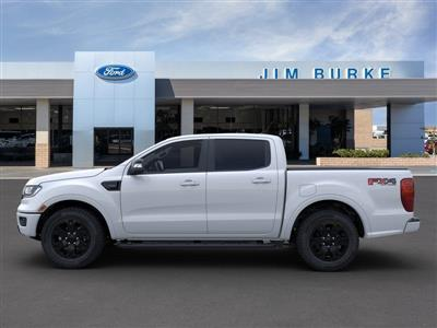 2020 Ranger SuperCrew Cab 4x4, Pickup #4F20865 - photo 4