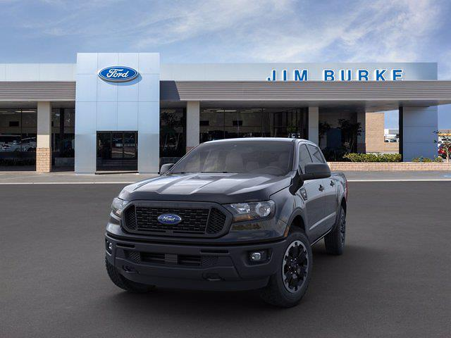 2021 Ford Ranger SuperCrew Cab 4x4, Pickup #4F23989 - photo 4
