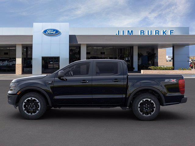 2021 Ford Ranger SuperCrew Cab 4x4, Pickup #4F23989 - photo 6