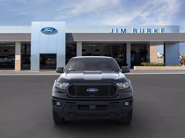 2021 Ford Ranger SuperCrew Cab 4x4, Pickup #4F23989 - photo 11