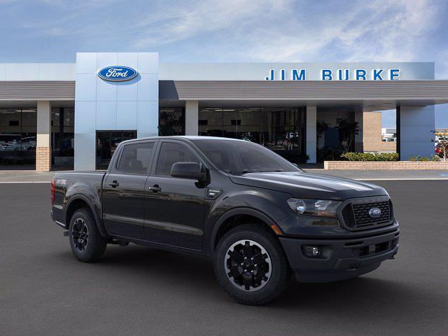 2021 Ford Ranger SuperCrew Cab 4x4, Pickup #4F23989 - photo 13