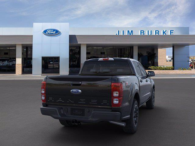 2021 Ford Ranger SuperCrew Cab 4x4, Pickup #4F23989 - photo 15