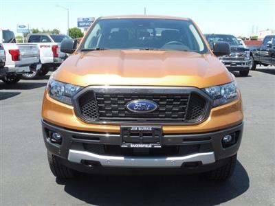 2019 Ranger SuperCrew Cab 4x4,  Pickup #4F28008 - photo 3