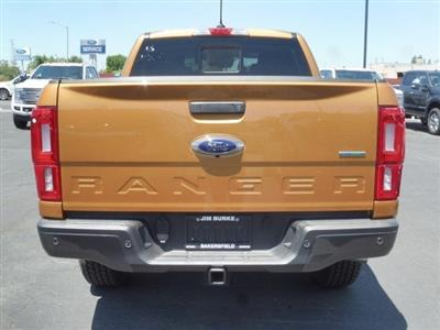 2019 Ranger SuperCrew Cab 4x4,  Pickup #4F28008 - photo 5