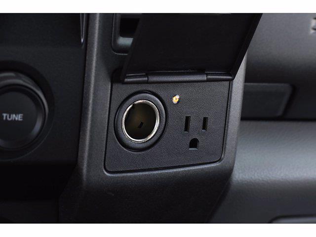 2021 Ford F-450 Regular Cab DRW 4x2, Scelzi WFB Platform Body #4G03281 - photo 22