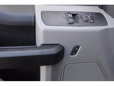 2021 Ford F-450 Regular Cab DRW 4x2, Scelzi WFB Platform Body #4G03281 - photo 15