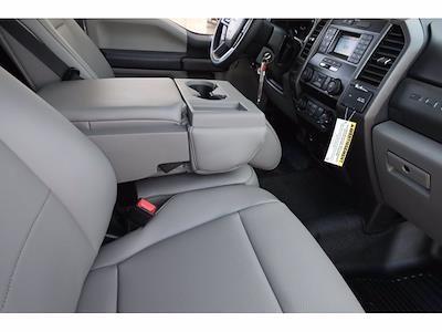 2021 Ford F-450 Regular Cab DRW 4x2, Scelzi WFB Platform Body #4G03281 - photo 17