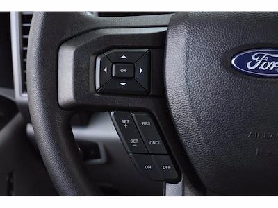 2021 Ford F-450 Regular Cab DRW 4x2, Scelzi WFB Platform Body #4G03281 - photo 25