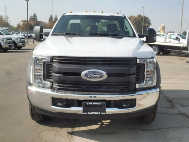2019 F-450 Regular Cab DRW 4x2,  Cab Chassis #4G03485 - photo 3
