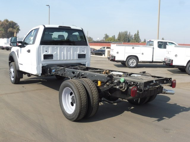 2019 F-450 Regular Cab DRW 4x2,  Cab Chassis #4G03485 - photo 2