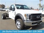 2019 F-450 Regular Cab DRW 4x2,  Cab Chassis #4G03485 - photo 1