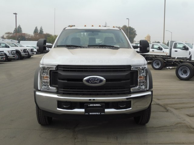 2019 F-450 Regular Cab DRW 4x2,  Cab Chassis #4G03486 - photo 3