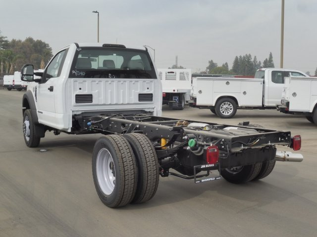 2019 F-450 Regular Cab DRW 4x2,  Cab Chassis #4G03486 - photo 2