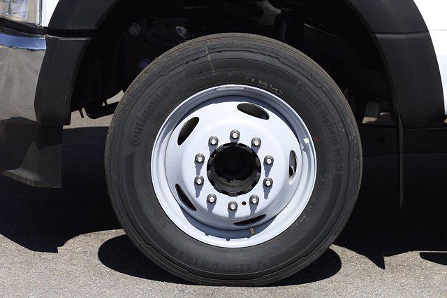 2020 Ford F-450 Regular Cab DRW 4x2, Scelzi WFB Platform Body #4G09265 - photo 14