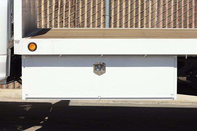 2020 Ford F-450 Regular Cab DRW 4x2, Scelzi WFB Platform Body #4G62633 - photo 10