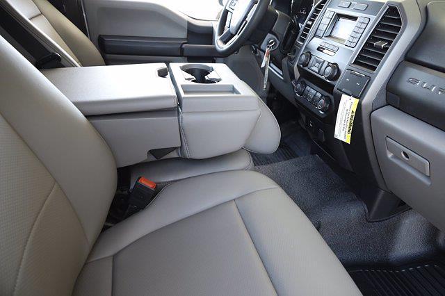 2020 Ford F-450 Regular Cab DRW 4x2, Scelzi WFB Platform Body #4G62633 - photo 16