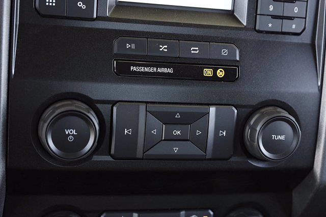 2020 Ford F-450 Regular Cab DRW 4x2, Scelzi WFB Platform Body #4G62633 - photo 19