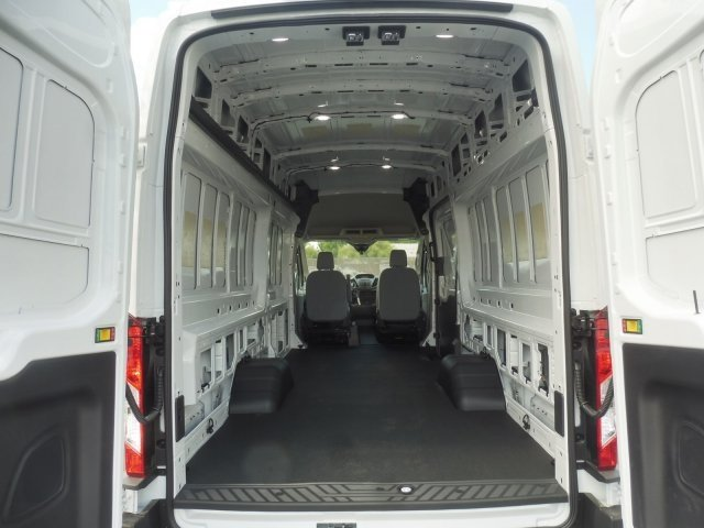 2019 Transit 350 HD High Roof DRW 4x2,  Empty Cargo Van #4X85474 - photo 1