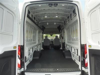 2019 Transit 350 HD High Roof DRW 4x2,  Empty Cargo Van #4X85474 - photo 2