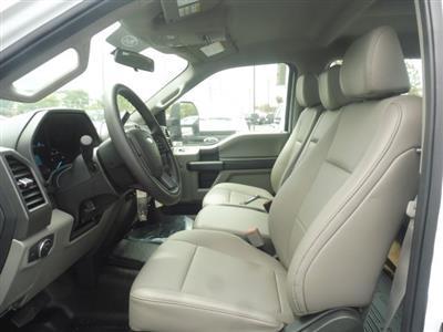 2019 F-550 Crew Cab DRW 4x2,  Cab Chassis #5G22589 - photo 4
