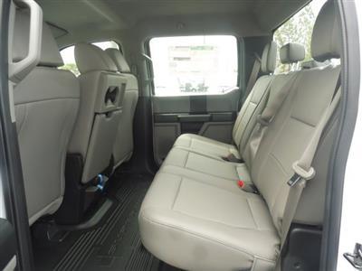 2019 F-550 Crew Cab DRW 4x2,  Cab Chassis #5G22589 - photo 5