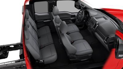 2019 F-550 Super Cab DRW 4x4,  Cab Chassis #5H96023 - photo 5